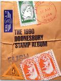 1990 Stamp Album