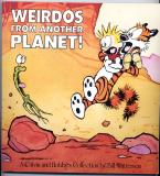 Weirdos from Another Planet (1990)