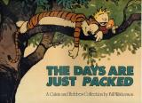 The Days Are Just Packed (1993)