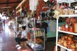 Artisan market in Masaya