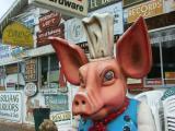 March 7, 2005 - Pork Palace