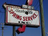 Nashville Spring