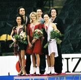 Four Continents 2004 Dance - Hamilton, Ontario