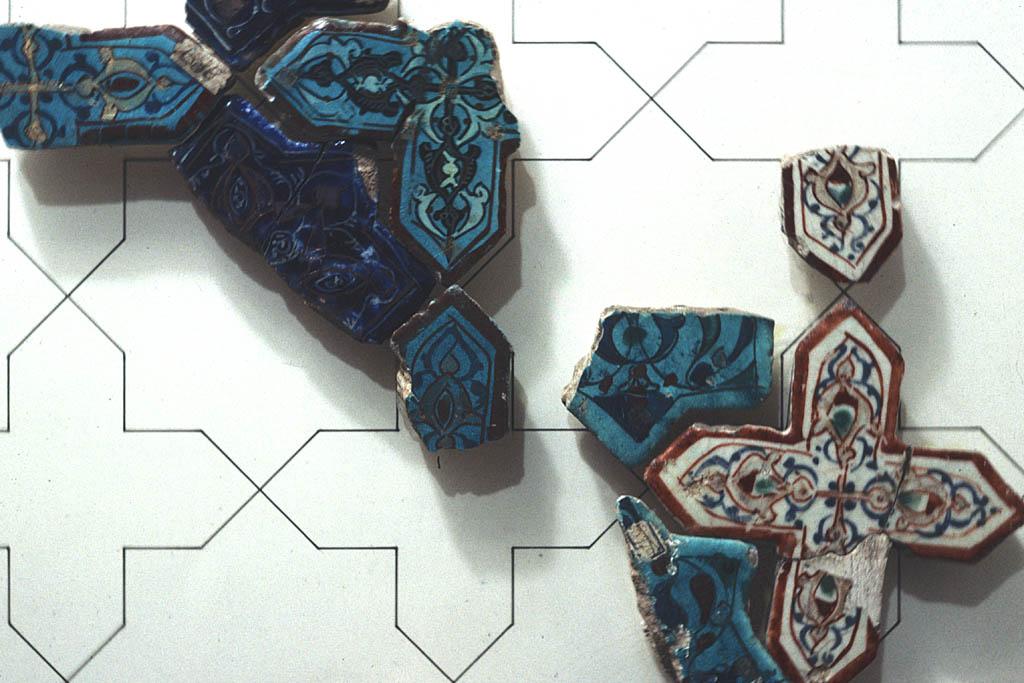Tile selcuk type