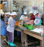 Bangrak Open Market, Bangkok
