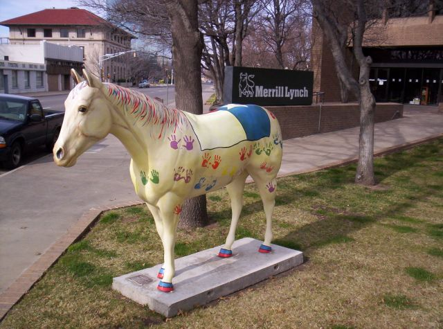 Handy Horse 2a