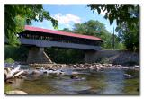 Saco River Covered Bridge - No. 48