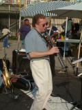 Friday Night Jazz @ The Firehouse - 2003