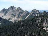 Chair Peak