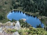 Norse Peak Wilderness - Noble Knob
