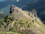 Pointy Outcropping