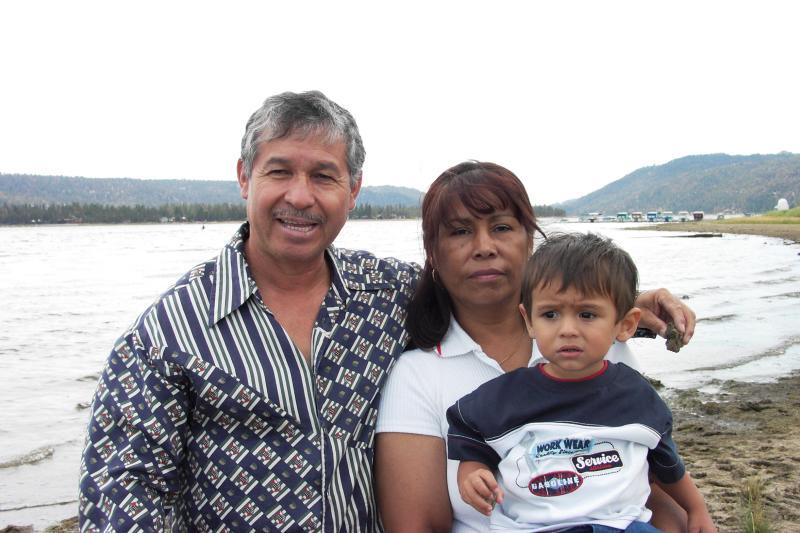 Daniel, Maria, Ryan