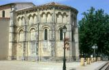 Church of Saint Vivien