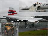 Concorde Collage