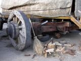 Ger wagon
