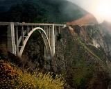 Bridge to Big Sur