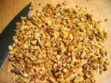 1 c. chopped walnuts