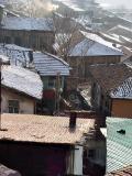 Roofs of Ankara