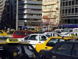Kizilay gridlock