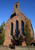 Aduard - kerk