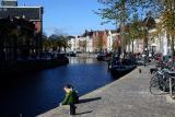 Groningen - Hoge der Aa