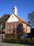 Hoogkerk - kerk