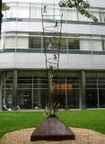 Sculpture Work at the NYU Medical Center