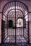 Roth House Gate