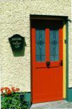 Inistoge Door