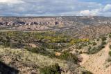 Chimayo Valley