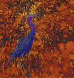 Baby Heron - As Phoenix