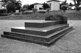 Grave of Benjamin Sheares