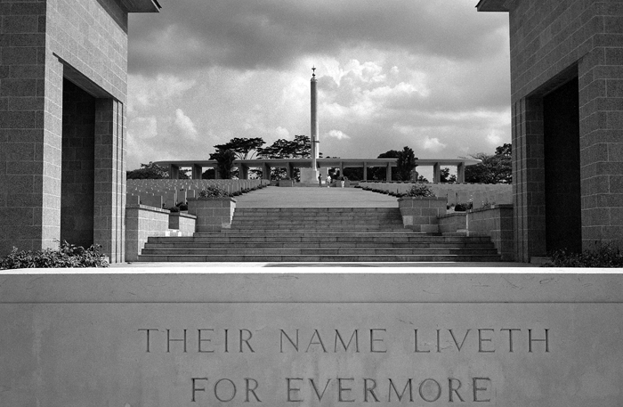 Their Name Liveth For Evermore III