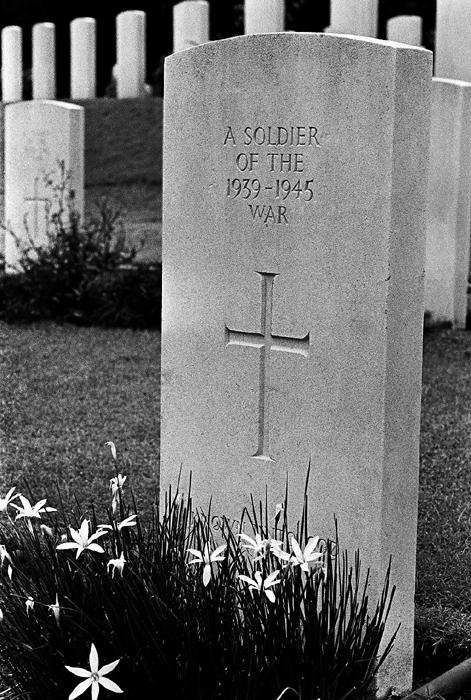 War Grave I