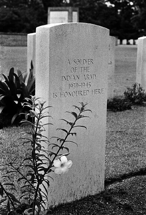 War Grave II