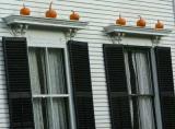 Pumpkin Accents