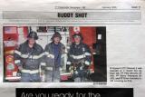 1st Responder Newspaper - NE (pg. 17) FEB 2005