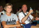 Badwater veterans Bonnie Busch & Dave Remington