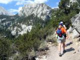 Whitney Trail