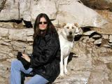 lisa and samson elbow falls