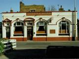The Queens Head - Sheerness