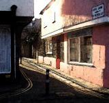 Love Lane, Sandwich, Kent