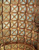 Wagon roof at St Andrew, Cullompton