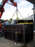 2004-071 Projektionscontainer