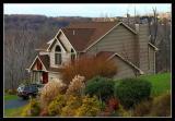 Suburban Home in Northeast PA