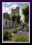 St. Thomas a Becket, South Cadbury, Somerset
