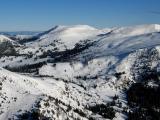 Horseshoe Basin, View NW Across Sunny Pass (HorseshoeBasin02150538aeh.jpg)