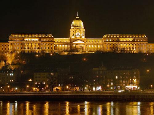 The Royal Palace (NV)