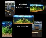 Workshop STUTTGART