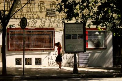 Tango Mysteries, Buenos Aires, Argentina, 2004